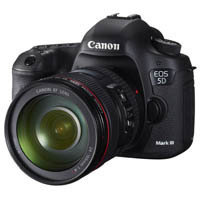 GPS for the Canon EOS 5D Mark III - GPS-CAMERA EU