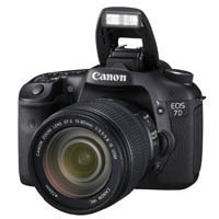 GPS for Canon EOS 7D